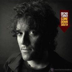 CDs de Música: GECKO TURNER * CD * GONE DOWN SOUTH * LTD DIGIPACK * PRECINTADO. Lote 48507399