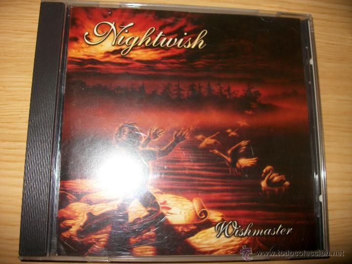 musica nightwish wishmaster