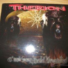 CDs de Música: CD - THERION - A´ARAB ZARAQ LUCID DREAMING - DIGIPACK. Lote 39459493