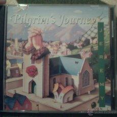 CDs de Música: CD DE JEREMY TITULADO 'PILGRIM'S JOURNEY'. Lote 39499889