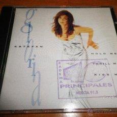 CDs de Música: GLORIA ESTEFAN HOLD ME THRILL ME KISS ME CD ALBUM DEL AÑO 1994 CONTIENE 13 TEMAS. Lote 39546141