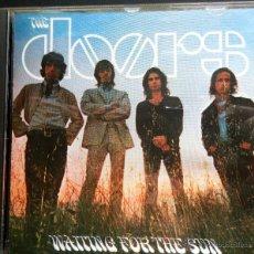 CDs de Música: DOORS WAITING FOR THE SUN. Lote 48764951