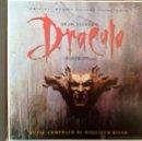 CDs de Música: B.S.O. DRACULA (FRANCIS FORD COPPOLA)- MÚSICA COMPUESA POR WOJCIECH KILAR. Lote 39616839