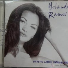 CDs de Música: YOLANDA RAMOS. Lote 39663103