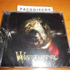 CDs de Música: WESTIFALLENPARK CD MAXI SINGLE PRECINTADO CONTIENE 4 TEMAS HEAVY. Lote 39676938