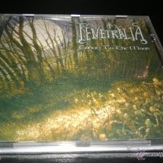 CDs de Música: PENETRALIA - TRIBUTE TO THE MOON. Lote 39755844