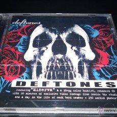 CDs de Música: DEFTONES - S/T. Lote 39766728