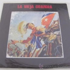 CDs de Música: LA VIEJA GUARDIA - CD SCREAM RECORDS. Lote 39767176