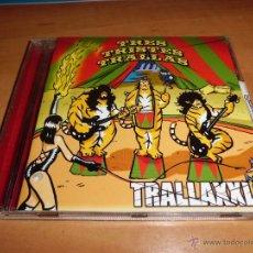 CDs de Música: TRES TRISTES TRALLAS - TRALLA XXL RARO DIFICIL HEAVY ESPAÑOL . Lote 39790464
