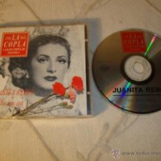 CDs de Música: DISCO CD ORIGINAL JUANITA REINA. Lote 39909928