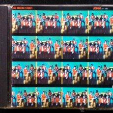 CDs de Música: THE ROLLING STONES, REWIND - CD. Lote 39912056