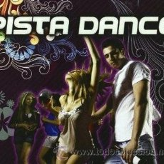 CDs de Música: 2 CD PISTA DANCE. Lote 39914177