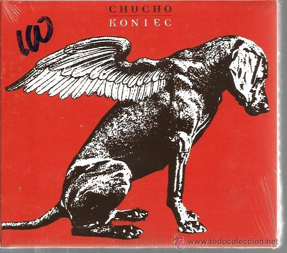 CD CHUCHO ( SURFIN BICHOS ) : KONIEC (Música - CD's Rock)