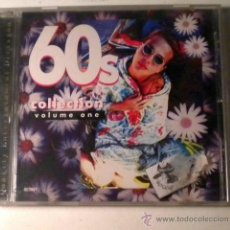 CDs de Música: 60S COLLECTION - VOLUME ONE - CD. Lote 39979001