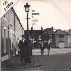CDs de Música: VAN MORRISON - THE HEALING GAME - CD SINGLE 1997 EDICIÓN INGLESA. Lote 40040611
