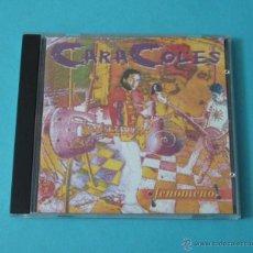 CDs de Música: CARACOLES. ¡ FENÓMENO !. Lote 40148683