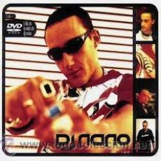 CDs de Música: 2 CD + DVD DJ NANO - NUEVO Y PRECINTADO. Lote 40106294