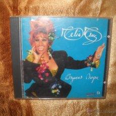 CDs de Música: CELIA CRUZ, AZUCAR NEGRA, 1.993. Lote 40136488
