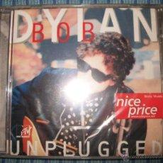 CDs de Música: CD BOB DYLAN – UNPLUGGED – PRECINTADO -. Lote 40161954