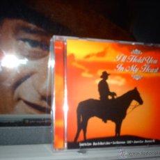 CDs de Música: HOLD YOU IN MY HEART PRECINTADO. Lote 40210688