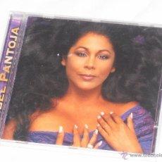 CDs de Música: ISABEL PANTOJA-ISABEL PANTOJA. Lote 40324385