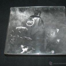 CDs de Música: THE WHO // QUADROPHENIA // DOBLE CD. Lote 40339597
