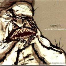 CDs de Música: CD CHUCHO ( SURFIN BICHOS ) : LA MENTE DEL MONSTRUO ( 5 TRACKS) . Lote 40360943