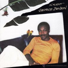 CDs de Música: GEORGE BENSON - IN FLIGHT - CD. Lote 40363023