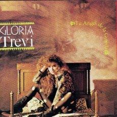CDs de Música: GLORIA TREVI - TU ANGEL DE LA GUARDA - CD. Lote 44066366