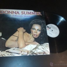 CDs de Música: DONNA SUMMER - I REMEMBER YESTERDAY (LP). Lote 95968308