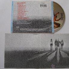 CDs de Música: BAD COMPANY: BURNIN' SKY / QUEEN, FREE, DEEP PURPLE, LED ZEPPELIN, AEROSMITH, KISS.... Lote 268907299
