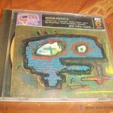 CDs de Música: MINDBLOWING 6. CD EDICION EXTRANJERA. Lote 40468769