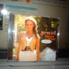CDs de Música: SWEET AND WILD [DELUXE EDITION] [2 CD]. Lote 40506457