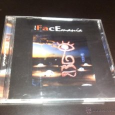 CDs de Música: THE FACEMANIA (2XCD) . Lote 40623620