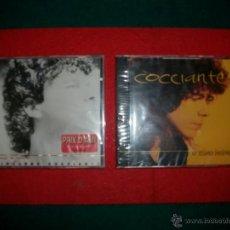 CDs de Música: CD RICCARDO RICHARD COCCIANTE. Lote 40701913