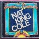CDs de Música: NAT KING COLE - EN ESPAÑOL - SOLAMENTE UNA VEZ - AQUELLOS OJOS VERDES - PIEL CANELA. Lote 40829959