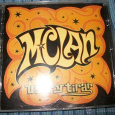 CDs de Música: CD M CLAN - USAR Y TIRAR . Lote 40858275