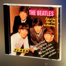 CDs de Música: THE BEATLES: LIVE AT THE STAR CLUB IN HAMBURG 1962 *IMPECABLE*. Lote 40871142