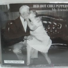 CDs de Música: RED HOT CHILI PEPPERS MY FRIENDS 4 TRACK CD SINGLE. Lote 40993328