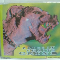 CDs de Música: ALICE IN CHAINS - GRIND - 4 TRACKS CD SINGLE. Lote 40993986