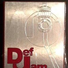 CDs de Música: DEF JAM 10TH YEAR ANNIVERSARY CAJA 4 CDS PRECINTADA. Lote 40994366