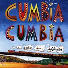 CD CUMBIA CUMBIA - A SELECTION OF COLOMBIAN CUMBIA RECORDINGS (Música - CD's Latina)