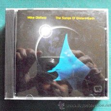 CDs de Música: CD MIKE OLDFIELD THE SONG DISTANCE EART. Lote 41030330