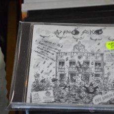 CDs de Música: A PALO SEKO - KAÑA BURRA DE HENARES - CD. Lote 41126207