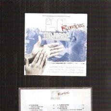CDs de Música: 20 MEJORES RUMBAS. Lote 41130682