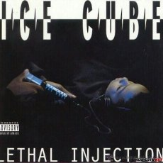 CDs de Música: ICE CUBE (LETHAL INJECTION) 1993. Lote 41132589