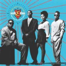 CD di Musica: DOUG E. FRESH & THE - DOIN' WHAT I GOTTA DO CD ORIGINAL DE 1992. Lote 41139974