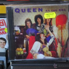 CDs de Música: QUEEN - AT THE BBC - CD. Lote 41145260