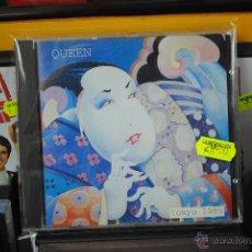 CDs de Música: QUEEN - TOKYO 1985 - CD. Lote 41145295