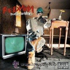 CDs de Música: REDMAN (MUDDY WATERS) CD ORIGINAL 1996. Lote 41146998